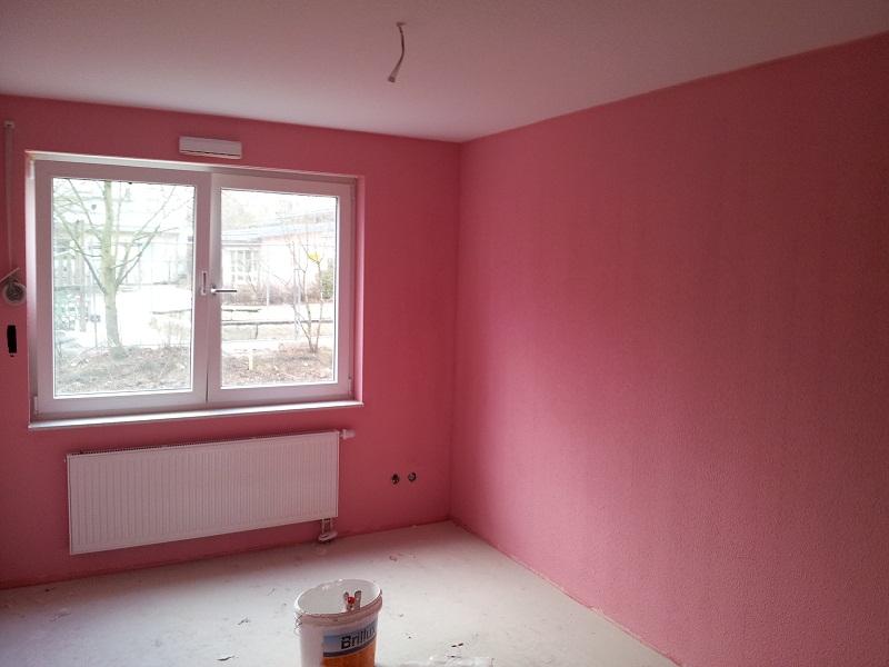 malerfachbetrieb maier farbliche wandgestaltung. Black Bedroom Furniture Sets. Home Design Ideas